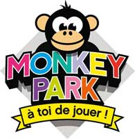 Monkey Park - Parc Indoor