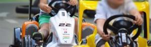 Fournisseur mini karting intérieur