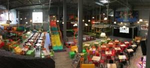 Comment créer un parc Indoor ?
