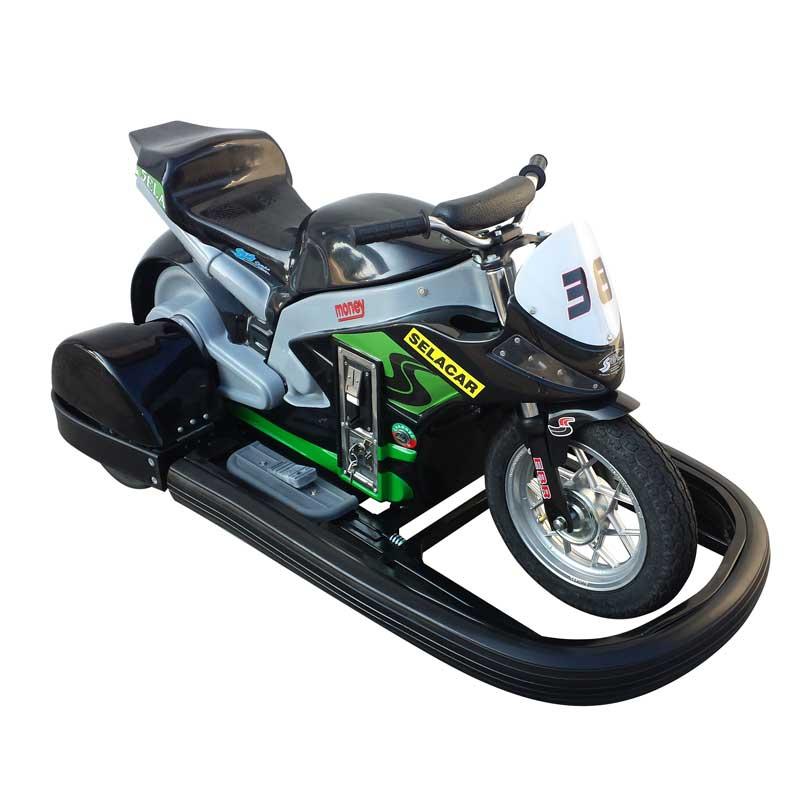 moto gipy 1 voitures motos et karts electriques pour parc de loisirs univers loisirs. Black Bedroom Furniture Sets. Home Design Ideas