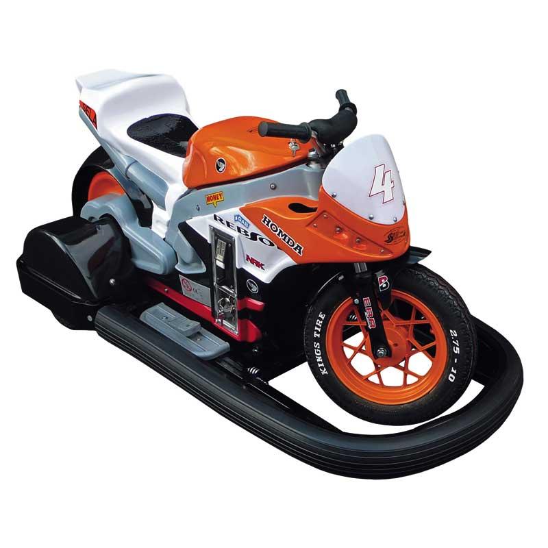 moto gipy 2 voitures motos et karts electriques pour parc de loisirs univers loisirs. Black Bedroom Furniture Sets. Home Design Ideas