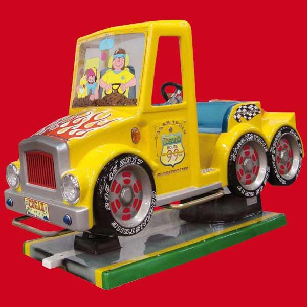 Manège automatique - camion