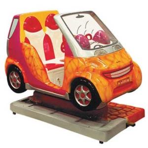 Manège automatique : Smile Car