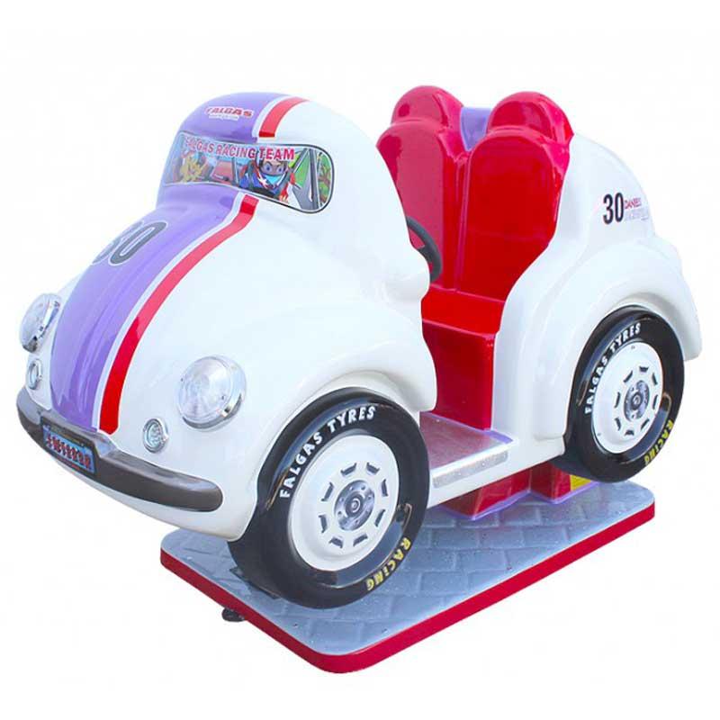 Manège automatique : Daniel's Car