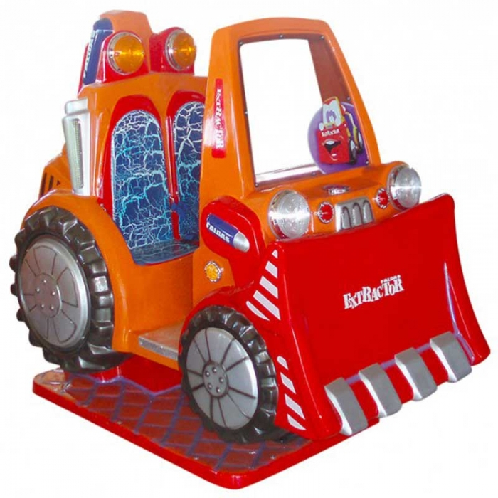 Manège automatique : Extractor