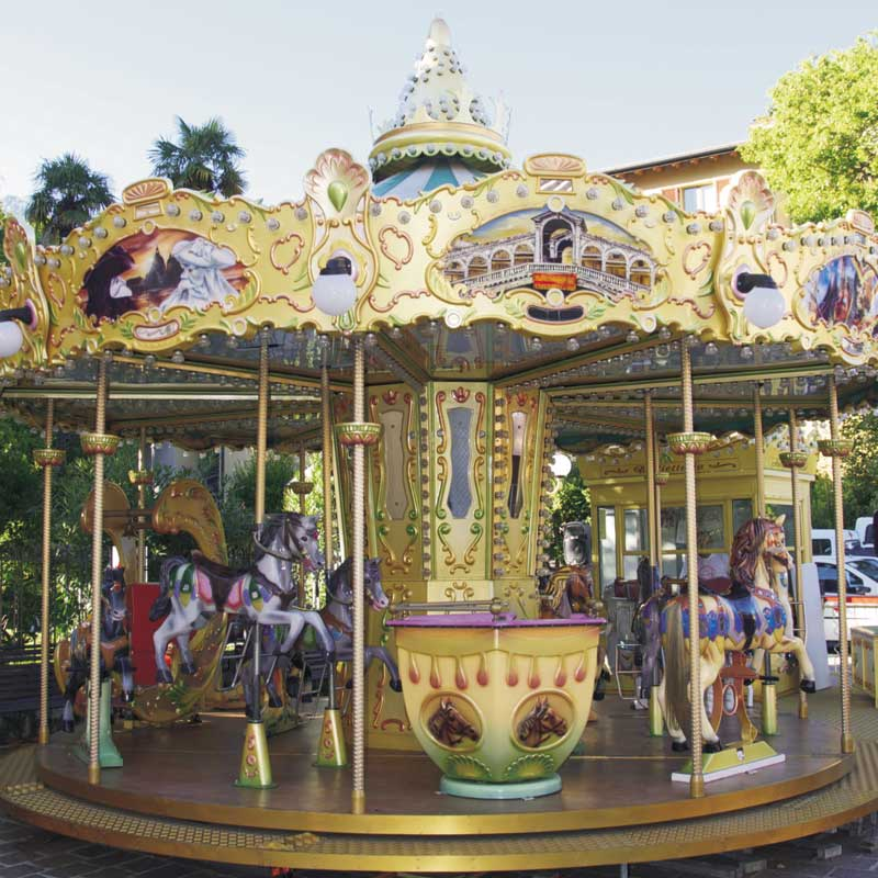 Carousel 5M