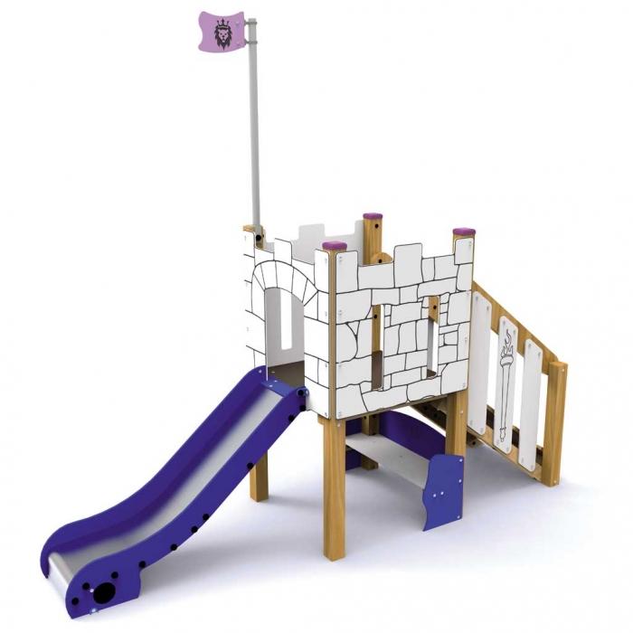 Aire de jeux pour enfants Pesue