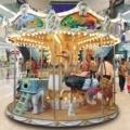 Le Carousel : Attraction pour enfants