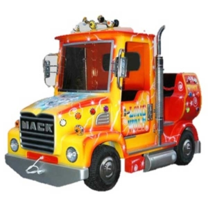 Sujet de manège camion : Mack Truck