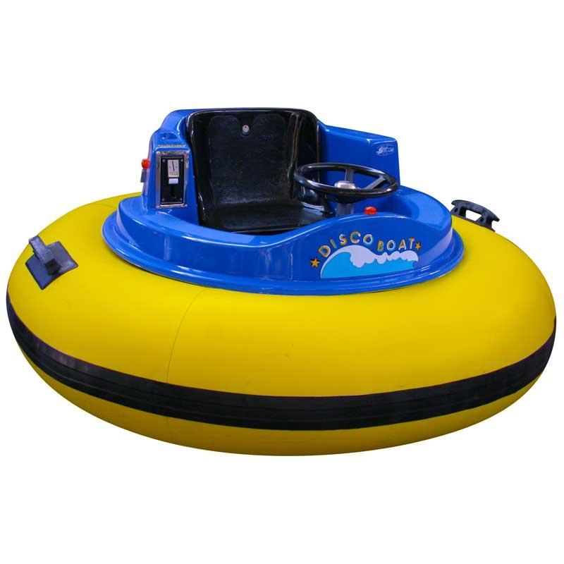 Bateau tamponneur Disco Boat