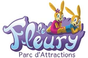Parc attraction Le Fleury