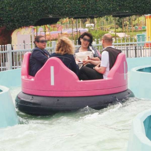 Rapid Canyon - attraction aquatique
