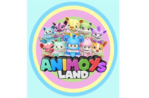 Animoys Land: Plaine de jeux
